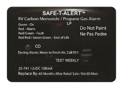RV Alarms--Why It's So Important