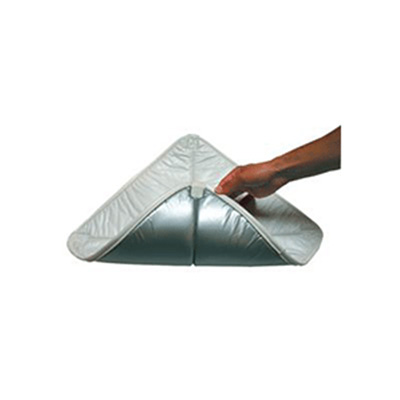 RV Roof Vent Insulator - ADCO Deluxe Reflective Finish Vent Insulator 18