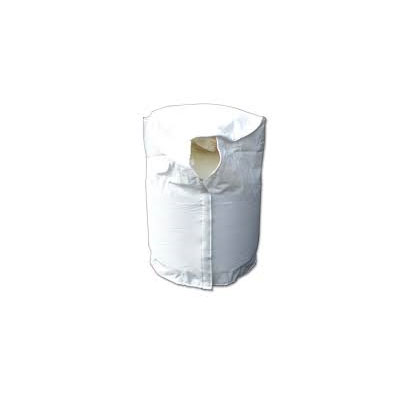 Propane Tank Cover - ADCO Single 20-Pound Propane Tank Cover Polar White