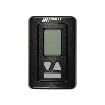RV AC Thermostat - Coleman-Mach Bluetooth Ready AC With Heat Pump Thermostat