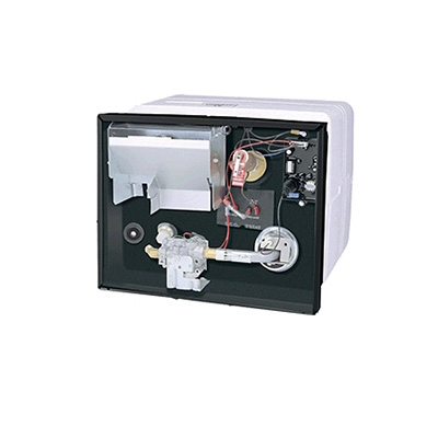 RV Water Heater - Atwood - 6G - Propane/Electric - Electronic Ignition