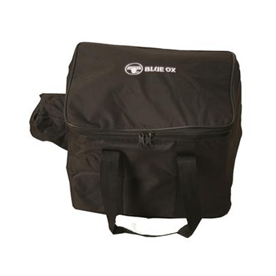 Brake Control Bag - Patriot II Vinyl Storage Bag Black
