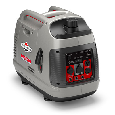 Generator - Briggs & Stratton 2200W Parallel-Capable Portable Inverter Generator