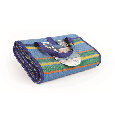 Beach Mats - Camco Handy Mat With Strap 60