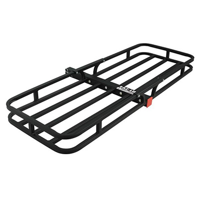 "Trailer Hitch Cargo Carrier - Eaz-Lift Cargo Carrier 2"" Receiver"