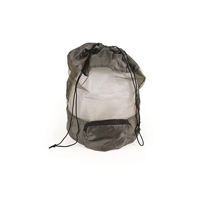 Laundry Bag - Camco - Vented Mesh Sides - Drawstring Top