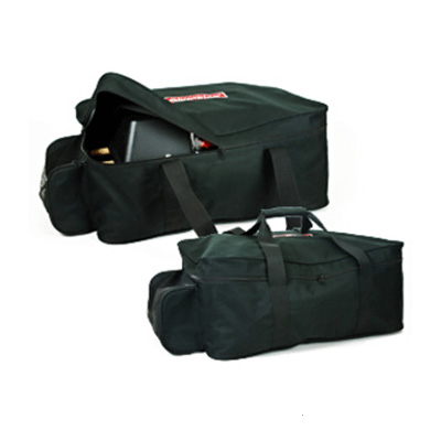 Barbecue Grill Storage Bag - Camco - Olympian Grills Excluding 6500 - Black