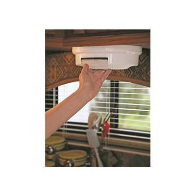 Paper Plate Holder - Camco Pop-A-Plate Paper Plate Dispenser