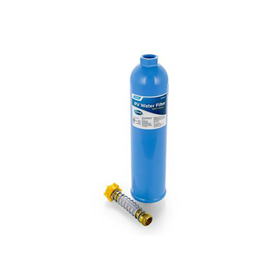 Water Filter - TastePURE 2X  - In-Line - Hose Protector
