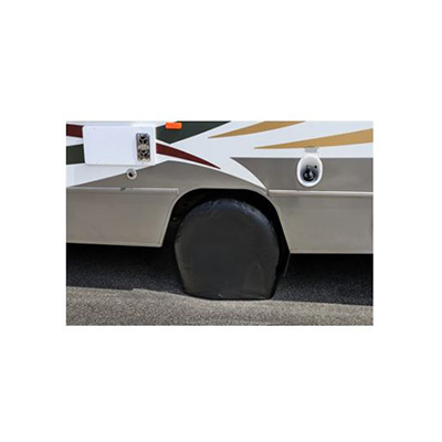 Wheel Covers - Camco Wheel & Tire Protector Covers 30