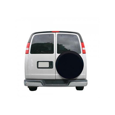 Tire Covers - Classic Accessories Spare Tire Cover 30