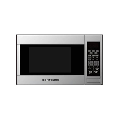 Microwave Convection Ovens - Contoure Microwave Convection Oven 1000W Stainless Steel