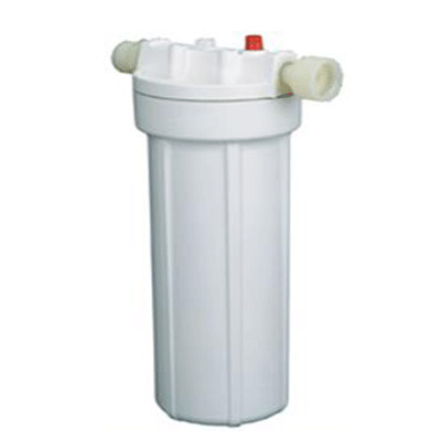 Water Filter System - Culligan - Exterior - Single Filter System - Includes Cartridge