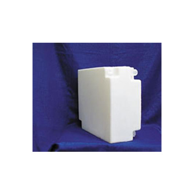 Fresh Water Tanks - Custom Roto-Molding - 20G - White