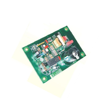 RV Electronic Board - Universal-Fit Large Ignitor Board With Spade Connectors