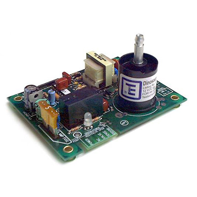 RV Electronic Board - Universal-Fit Small Ignitor Board With Post Connectors
