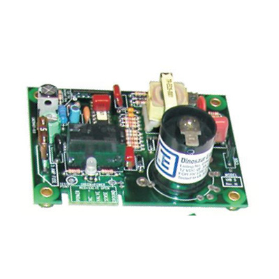 RV Appliance Electronic Board - Dinosaur Universal-Fit Board With Spade Connectors Small
