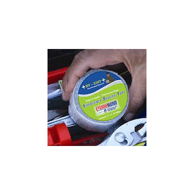 "Repair Tape - ETERNABOND Multi-Purpose Repair Tape 2""W x 4'L - White"