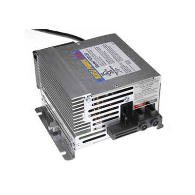 Power Converter - Inteli-Power 30A Converter With Charger 9100 Series