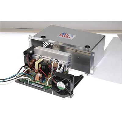 Power Converter - Inteli-Power 35A Converter With Charger 4600 Series