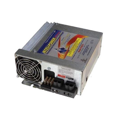 Power Converter - Inteli-Power 60A Converter With Charger & Charge Wizard 9200 Series