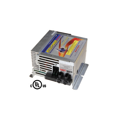Power Converter - Inteli-Power 45A Converter/Charger 9200 Series