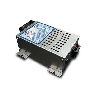 Power Converter - Iota 55A Converter With Charger DLS Series