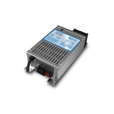 Power Converter - Iota 75A Converter With Charger DLS Series