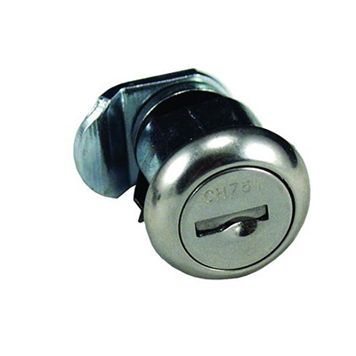 Cam Locks - JR Products Hatch Lock With 751 Key And 5/8