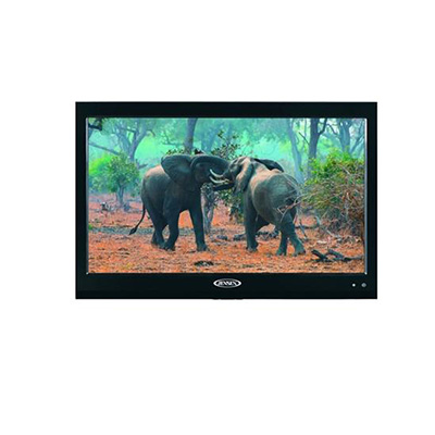 LED 12-Volt TV - ASA Electronics - HD Ready - 19 Inch - Remote Control