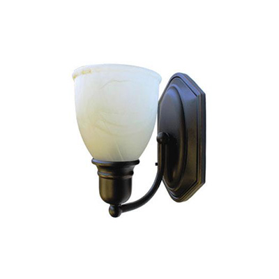 Interior Lights - Lasalle Bristol RV Wall Light With Switch 12V