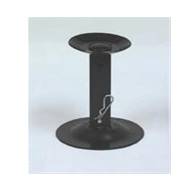 """RV Step Support - Leisure Time Marketing - 5""""H To 12""""H - Removable Design"""
