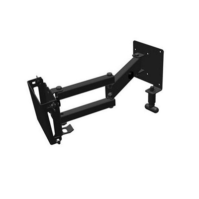 TV Mount - MOR/ryde Flat Screen TV Wall Mount Tilts & Swivels