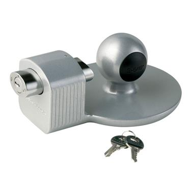 Trailer Coupler Lock - Master Lock Starter Sentry Trailer Coupler Lock - 2-5/16""