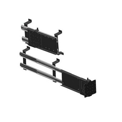TV Mount - MOR/ryde Slide Out And Pivoting TV Mount