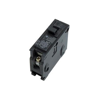 Circuit Breakers - Siemens 15A Single-Pole Circuit Breaker