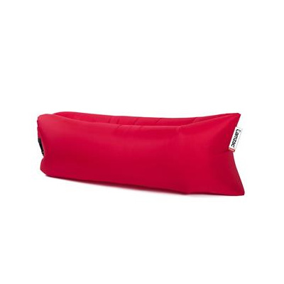 Camping Chairs - Lamzac - Inflatable - Carry Case - Red