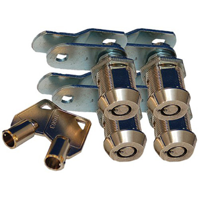 Cam Locks - Prime Products Ace Key Baggage Door Lock Cylinders 7/8