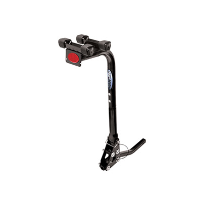 Bike Rack - Pro Series Tow Ready Hitch Mount 2 Bike Carrier