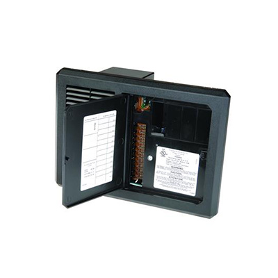 Power Center - Inteli-Power 45A Power Distribution Panel With Converter/Charger