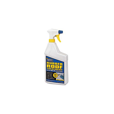 Rubber Roof Treatment - Protect All Rubber Roof Treatment 32 Ounces
