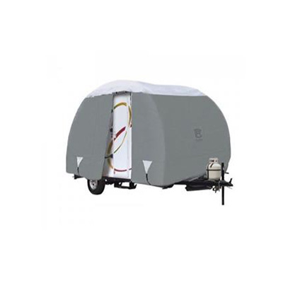 R-POD Trailer Cover - PolyPRO 3 Deluxe All Season Cover With Storage Bag Up To 16'6
