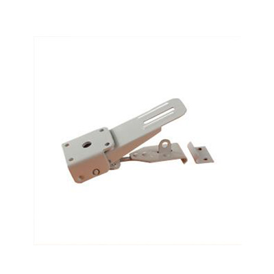 Camper Latch - RV Designer Camper Roof Hold Down Clasp White