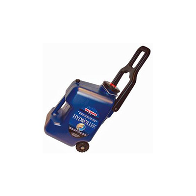 Water Carrier - Reliance - Hydroller - 8 Gallon Capacity - Fold-Down Handle