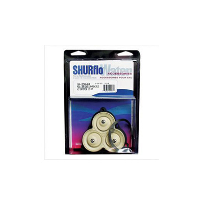 SHURflo Pump Diaphragm Drive Assembly - Specific 2088 Series Pumps