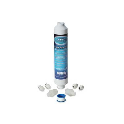 Water Filter - Waterguard Premium In-Line Universal-Fit Water Filter