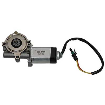 Electric Step Parts - Stromberg Carlson Universal-Fit Step Motor 12V