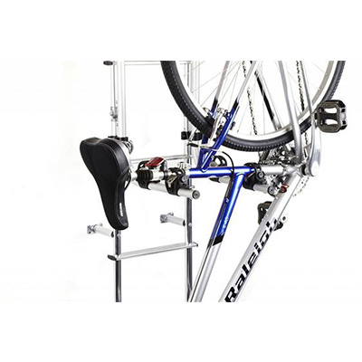 Bike Rack - Stromberg Carlson RV Ladder Mount Bike Carrier 2 Bicycles Max