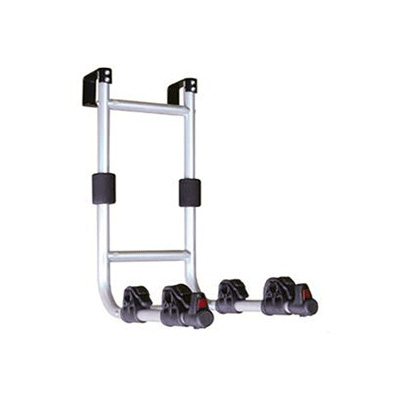 Bike Carrier - Swagman - Ladder Mount Rack - Carries Up To 2 Bikes