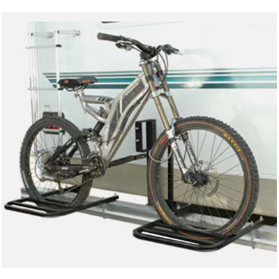 Bike Carrier - Swagman - Bumper Mount Rack - Carries Up To 2 Bikes